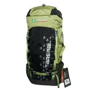 Tas Carrier Consina Tarebbi 60L Gunung Keril Hiking murah