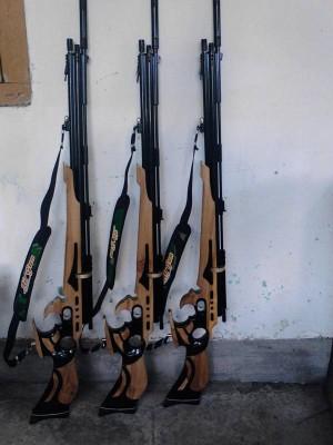harga Senapan Gejluk Air Gun Tokopedia.com