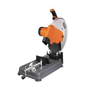 metal saw. mesin potong disc cut off besi aeg smt 355 metal chop saw 14\