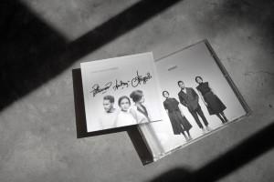 CD GAC - STRONGER + Signature