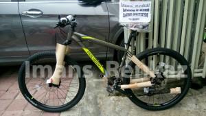Sepeda MTB POLYGON Premier 3  27,5in