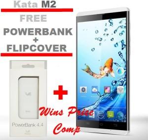 Android murah - Kata M2 (New) MURAH !!