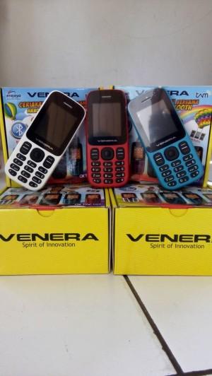 handphone venera aktiv 107