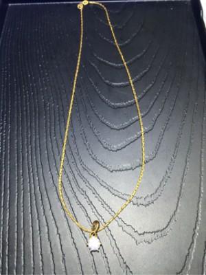 harga kalung dan liontin emas kuning Tokopedia.com