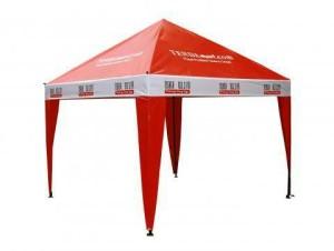 Tenda Cafe, Tenda Bazar, Tenda serbaguna, Tenda jualan kaki 5