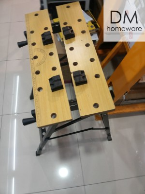 harga Portable workbench / Krisbow Tokopedia.com