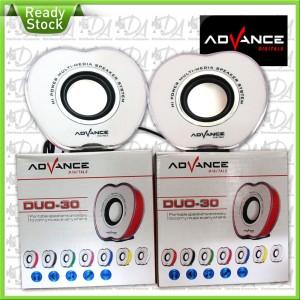 Speaker Advance Duo 030