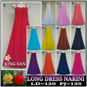 Longdress kelereng