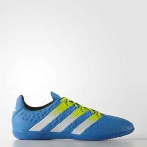 Adidas Ace 16.3 IN - Blue