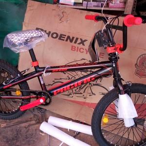 Sepeda BMX PACIFIC HOT SHOT CRX 6.0