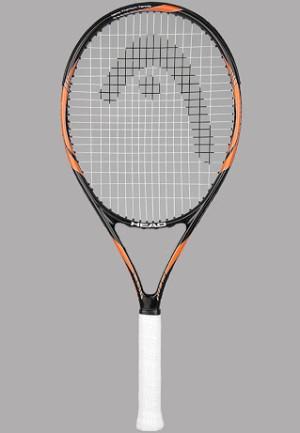 RaKeT Tenis HEAD NaNo TitaniuM TORNADO bLuE GENUINE GrApHiTe COMPOSITE 100% ORIGINAL