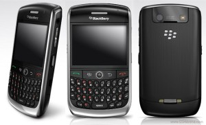 BlackBerry 8900 Javelin Original BM Murah
