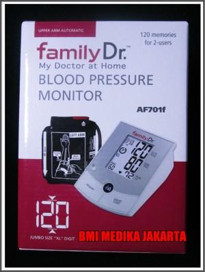 Tensi Digital Family Dr AF 701 F