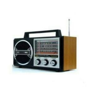 harga Radio Panasonic RL-4249MKIII 4 Band model jadul-desain kayu unik. Tokopedia.com