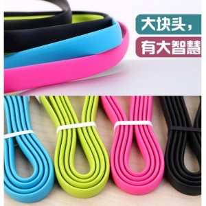 Kabel Remax Super Speed Micro USB Cable for Smartphone