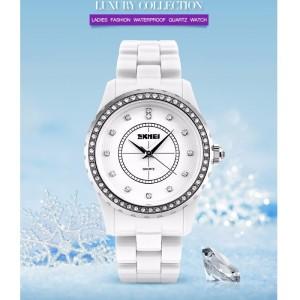 SKMEI Fashion Watch Water Resistant - 1159 / jam tangan wanita