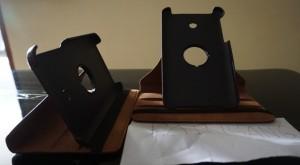 harga Rotary Stand Flip Leather Case Asus FonePad 7 FE170CG K012 Tokopedia.com