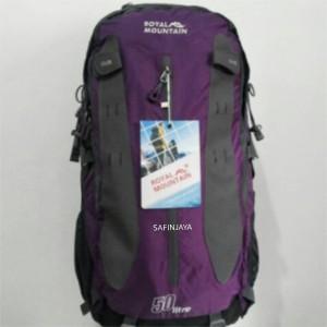 harga Tas Gunung Royal Mountain 6099-50L Tokopedia.com