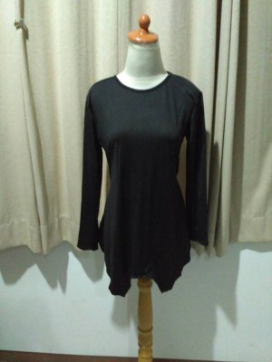 Velvi blouse