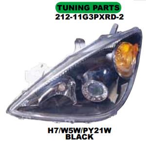 harga HEAD LAMP (PROJECTOR BLACK) MOBIL AVANZA/DAIHATSU XENIA 2004 Tokopedia.com