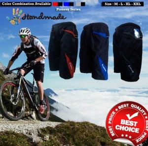 harga Celana Sepeda Padding Pant DH XC MTB Pioneer Series Tokopedia.com