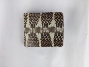 harga Dompet pria kulit ular cincin mas Tokopedia.com