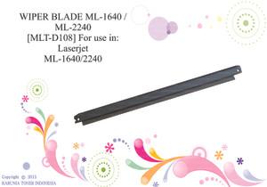 WIPER BLADE 2240 [MLT-D108] FOR USE IN LASERJET ML-1640/ML-2240