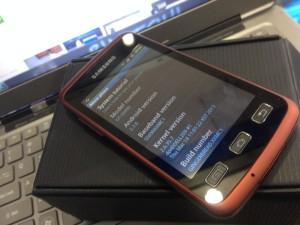 harga Samsung S5690 Galaxy Xcover / Mulus Tokopedia.com