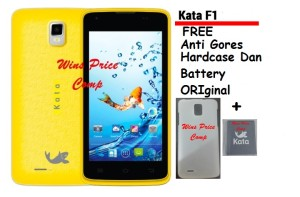 Android murah - Kata F1 (NEW) CUCI GUDANG !! LIMITED STOCK !!
