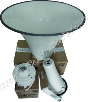 harga TOA Horn Speaker ZH-652MD (50 Watt) Tokopedia.com