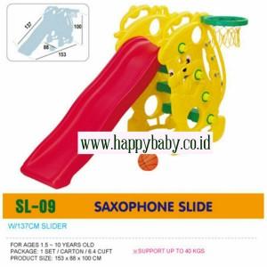 perosotan anak Saxophone slide ching ching (SL 09)