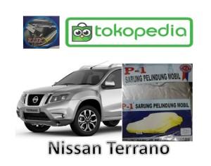 harga Cover Nissan Terrano Tokopedia.com