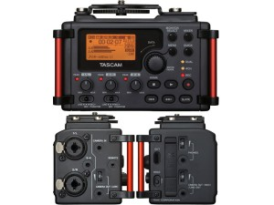 harga TASCAM DR 60D MK2 (LINEAR PCM RECORDER for DSLR) Tokopedia.com