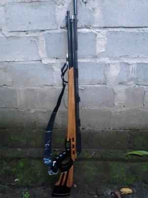 harga senapan gejluk sanaji 25/60,pcp Tokopedia.com