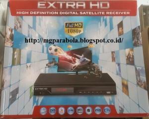 harga receiver matrix extra hd autoroll Tokopedia.com
