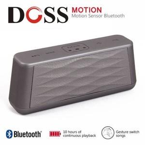 doss ds-1155 motion sensor bluetooth speaker + micro tf card function