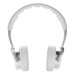 Xiaomi Mi Headphones HiFi Edition - Silver-Putih