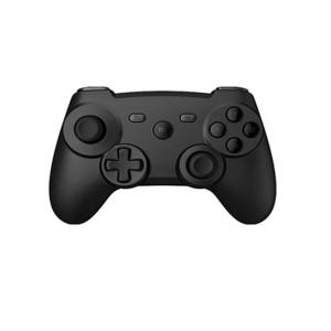 XiaoMi Bluetooth V3.0 Dual shock Gamepad Joystick Controller Hitam