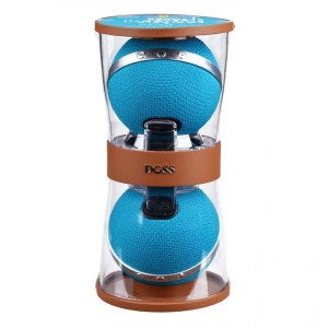 DOSS-1178 bluetooth speaker