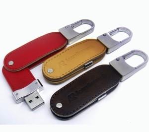 Key Chain FlashDisk (8GB) L007