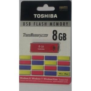 Toshiba 8GB Enshu