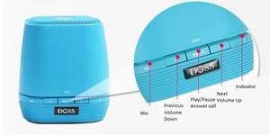 doss ds-1661 bluetooth speaker