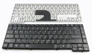 keyboard Toshiba Satellite L40 L45 ASUS A7.