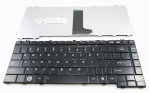 keyboard Toshiba Satellite L512, L515, L517, L522, A300, A305, A350.