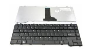 keyboard Toshiba Satellite L640D, L645, L645D, L730, L735, L740, L745.