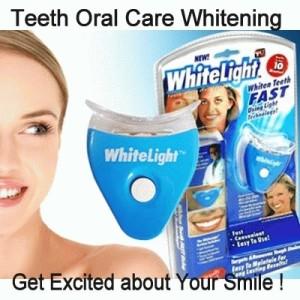 Whitelight ( Pemutih Gigi )