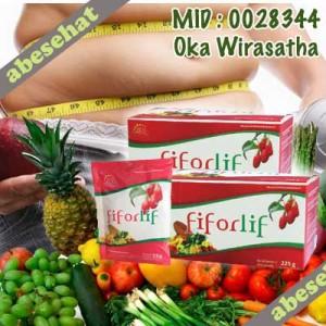Fiforlif Membersihkan Usus