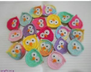 bros owl mini lucu