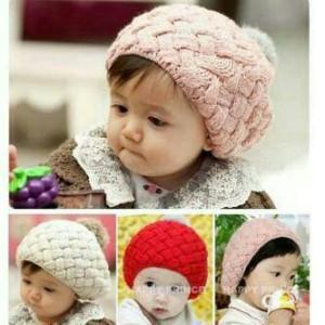 Pineaple hat