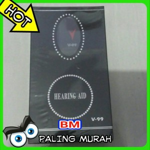Hearing AId V99
